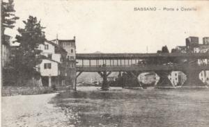 Carte postale de Max à Gilberte datée du 23 décembre 1918 (recto)